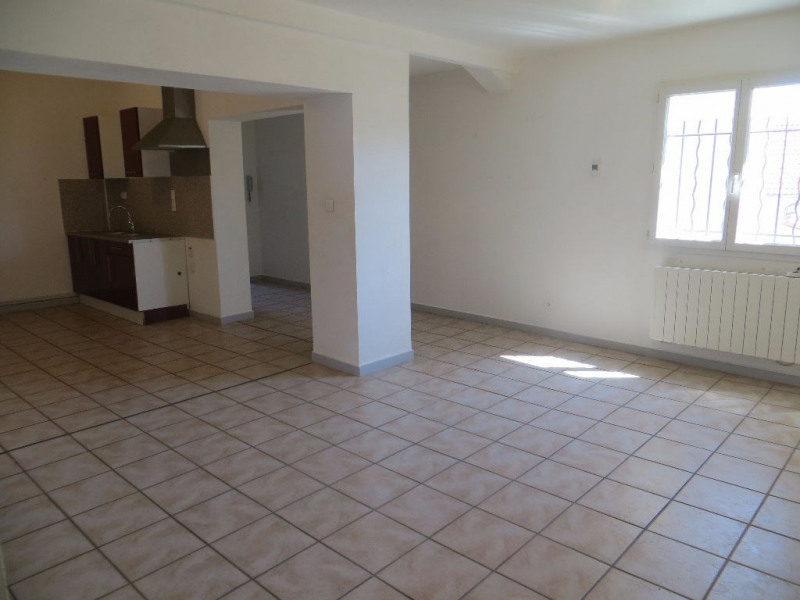 Location appartement Clermont ferrand 580€ CC - Photo 1