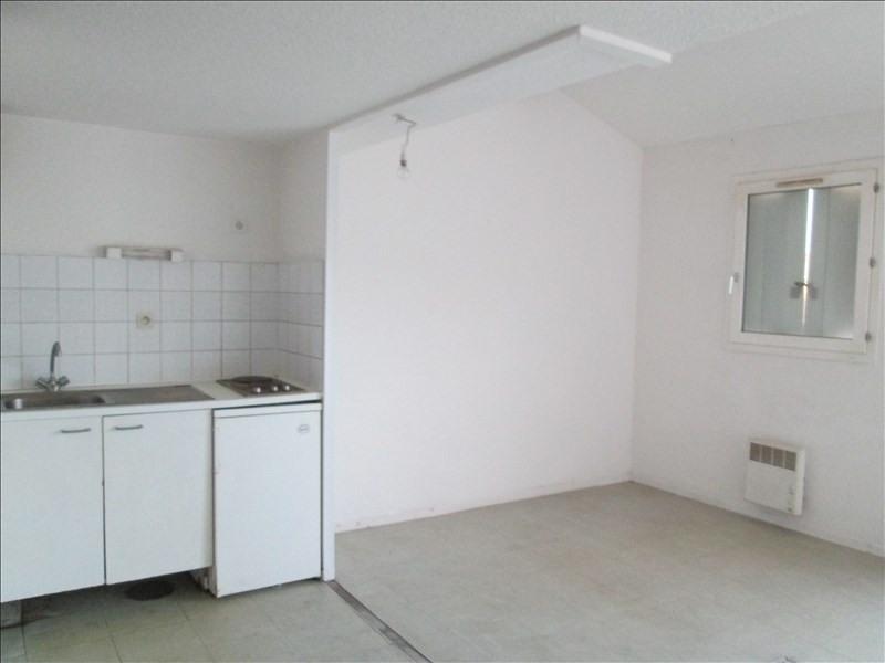 Vente appartement Sete 89000€ - Photo 2