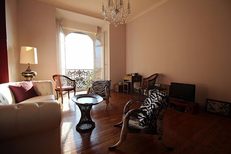 Sale apartment Nice 460000€ - Picture 11