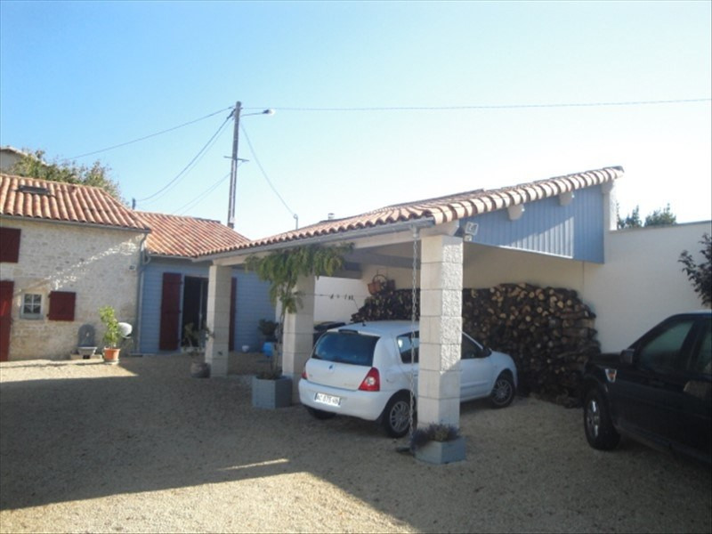 Vente maison / villa Echire 299 520€ - Photo 9