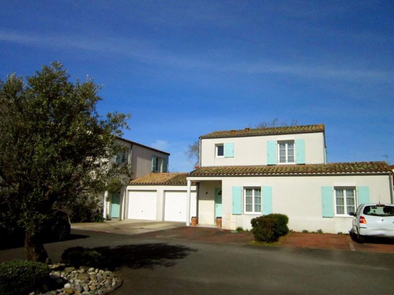 Sale house / villa Vaux sur mer 299250€ - Picture 2