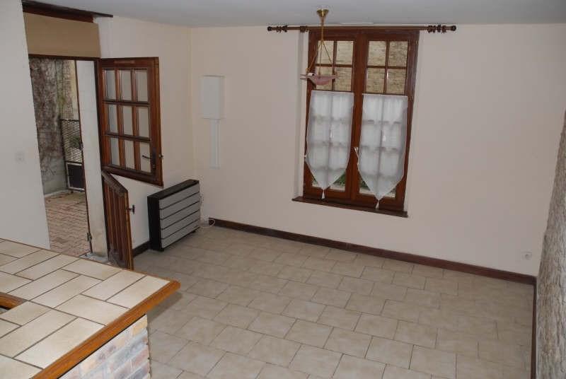 Vente maison / villa Bernieres sur mer 138700€ - Photo 3