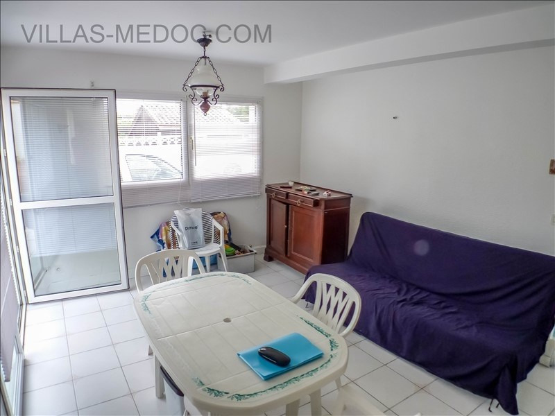 Vente appartement Vendays montalivet 109 000€ - Photo 4