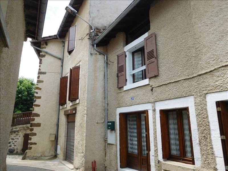 Rental house / villa Vals pres le puy 451,79€ +CH - Picture 10