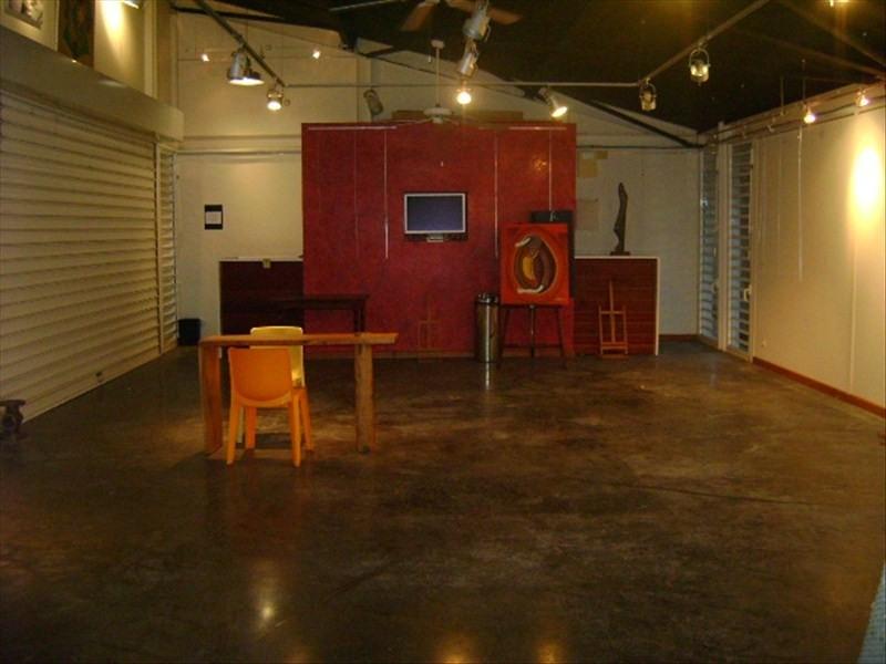 Rental empty room/storage Ste rose 1400€ HT/HC - Picture 2