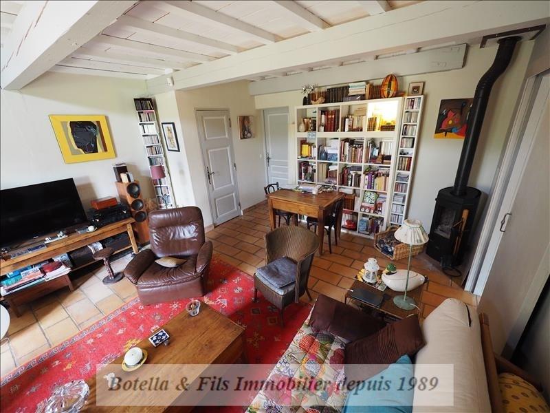 Verkauf von luxusobjekt haus Rochefort du gard 649000€ - Fotografie 7