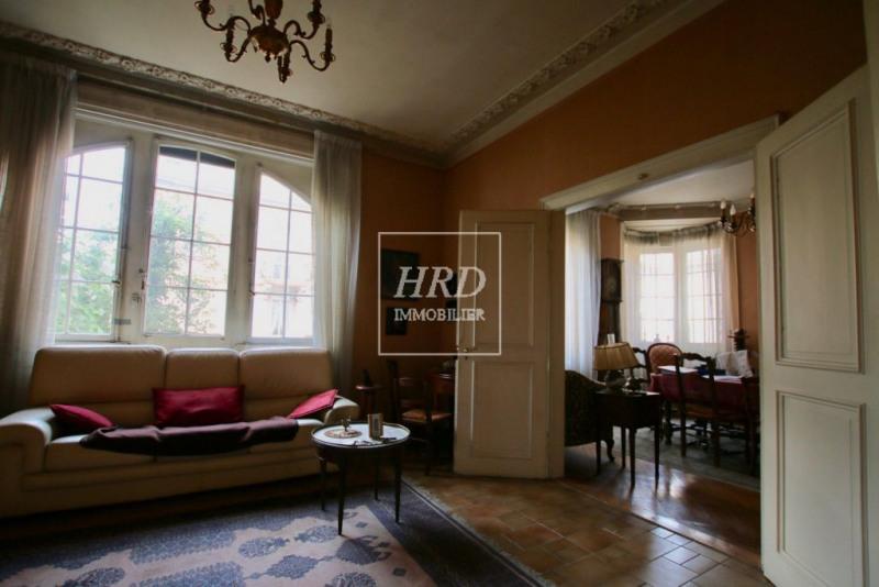 Verkoop van prestige  huis Strasbourg 892500€ - Foto 3