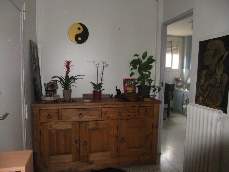 Sale apartment Sete 97000€ - Picture 2