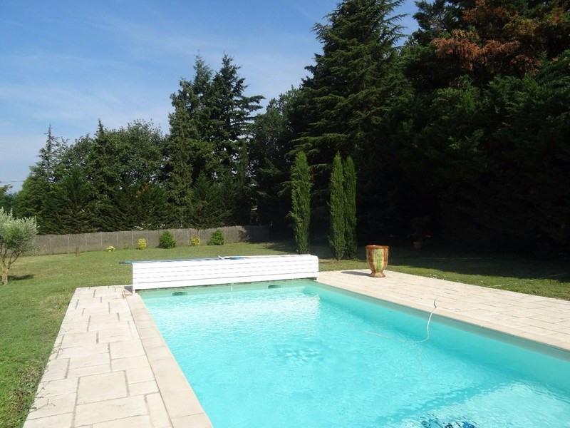 Vente de prestige maison / villa Romans-sur-isère 620000€ - Photo 12