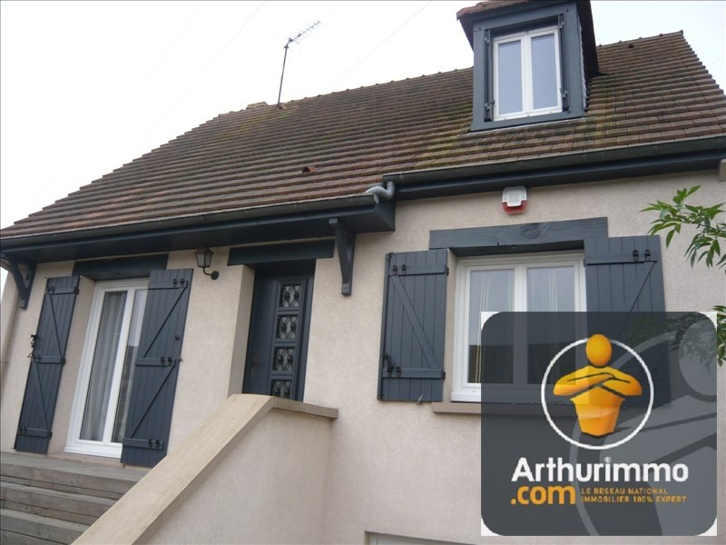 Sale house / villa Chelles 319250€ - Picture 1