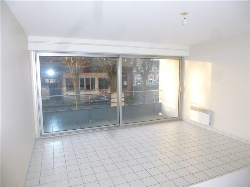 Rental apartment Saint brieuc 560€ CC - Picture 2
