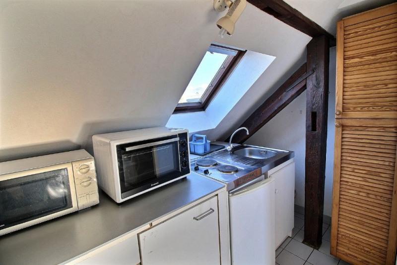 Sale apartment Strasbourg 104000€ - Picture 2