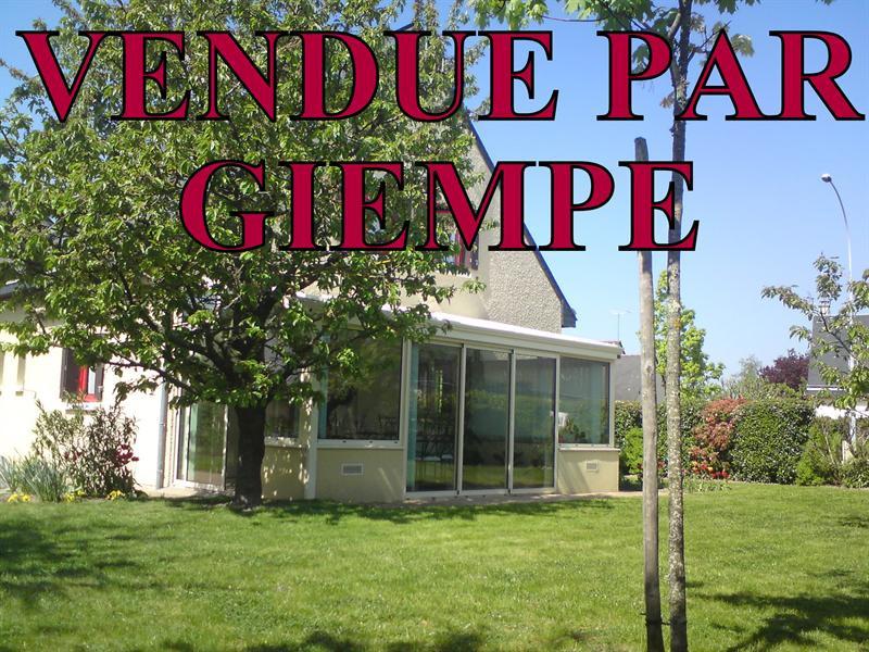 Vente maison / villa Les ponts de cé 217980€ - Photo 1