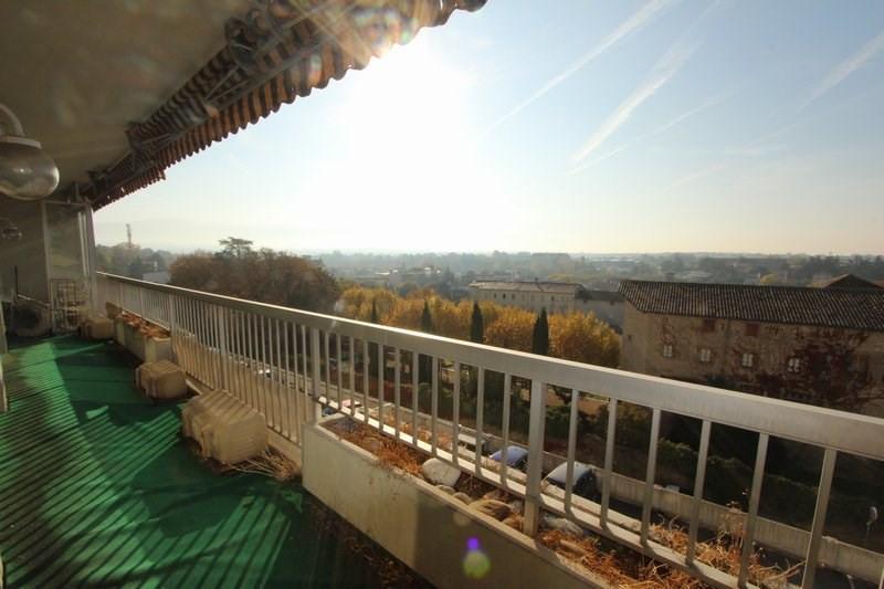 Vente appartement Romans-sur-isère 170000€ - Photo 1