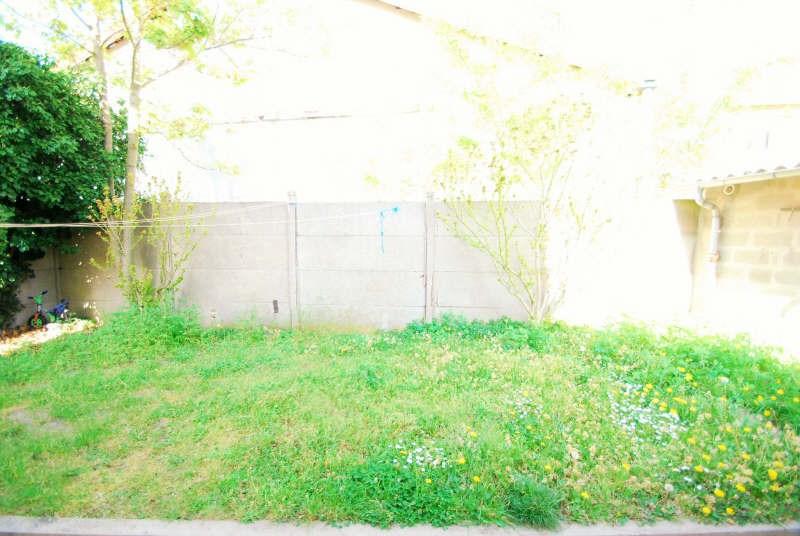 Verkoop  appartement Bezons 93000€ - Foto 4