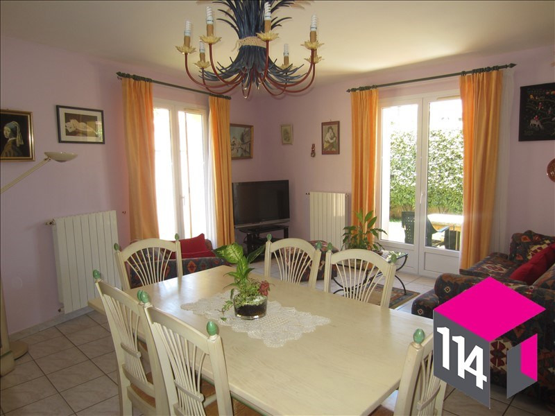 Vente maison / villa Baillargues 260 000€ - Photo 2