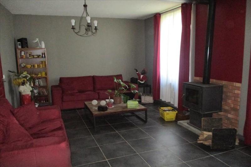 Vente maison / villa Villers cotterets 245000€ - Photo 2