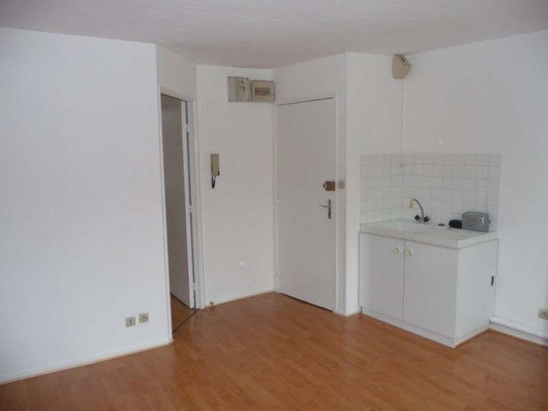 Location appartement Fontainebleau 490€ CC - Photo 2