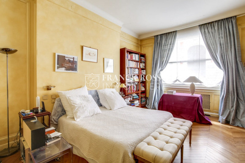 Sale apartment Paris 16ème 2 190 000€ - Picture 10