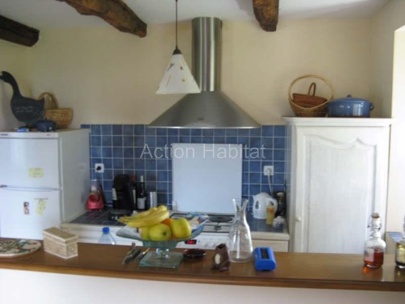 Vente maison / villa Rieupeyroux 199000€ - Photo 4