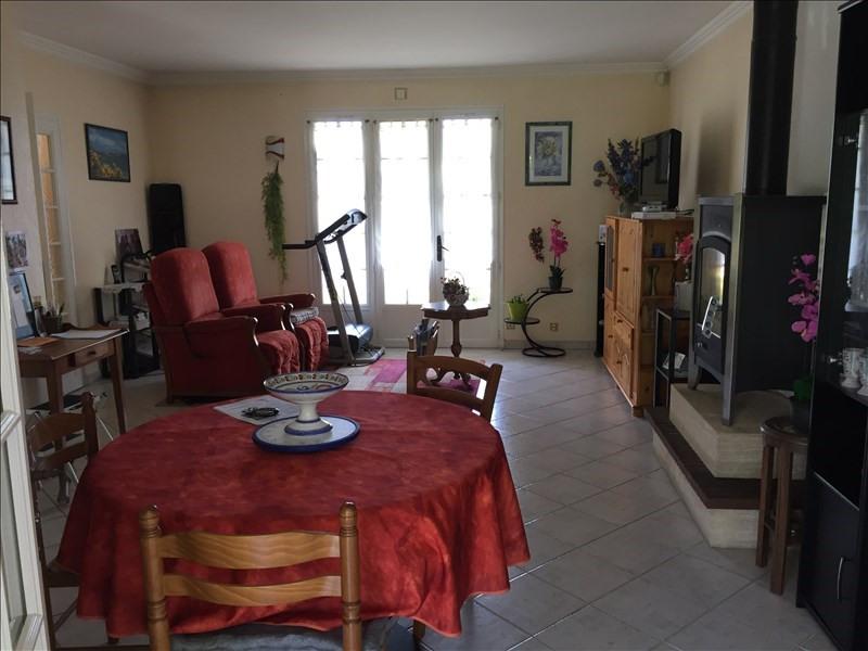 Vente maison / villa St benoit 259000€ - Photo 7