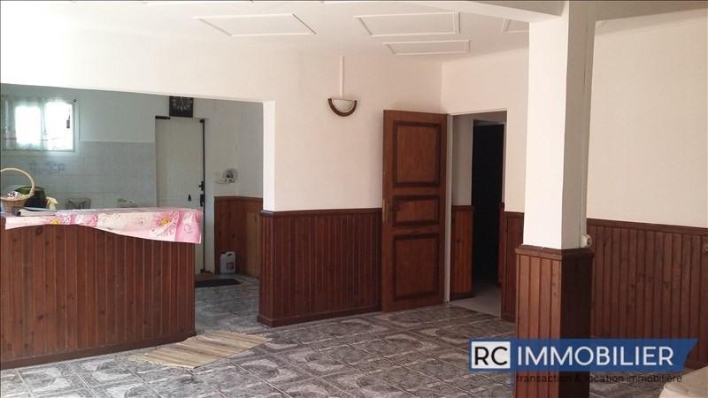Vente maison / villa Riviere du mat 170000€ - Photo 3