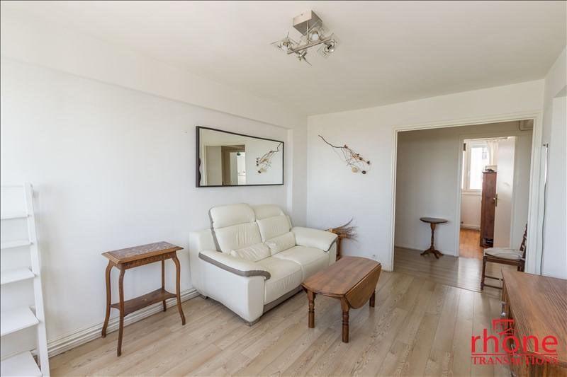 Vente appartement Lyon 4ème 225000€ - Photo 4