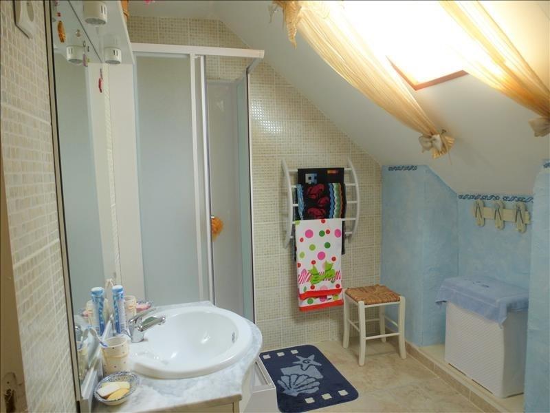 Sale house / villa St aignan le jaillard 200000€ - Picture 7
