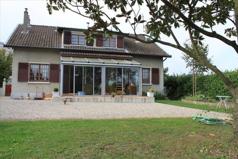 Sale house / villa Pont eveque 277000€ - Picture 2