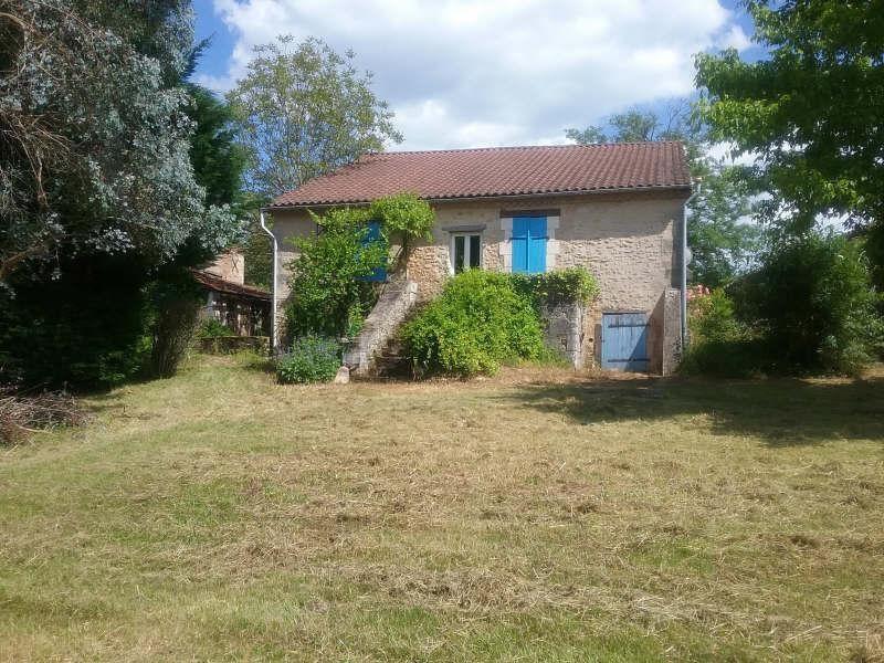 Vente maison / villa St pierre de cole 159900€ - Photo 1