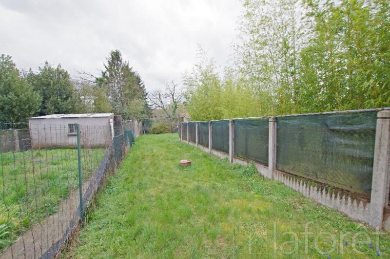 Produit d'investissement maison / villa Cholet 93100€ - Photo 6