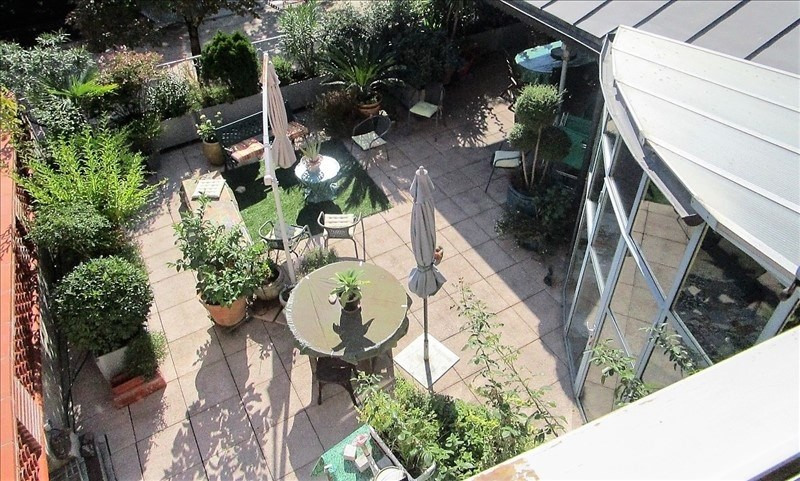 Deluxe sale house / villa Albi 840000€ - Picture 1