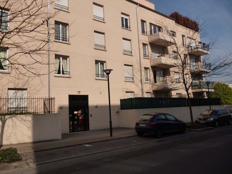 Rental apartment Chelles 790€ CC - Picture 1