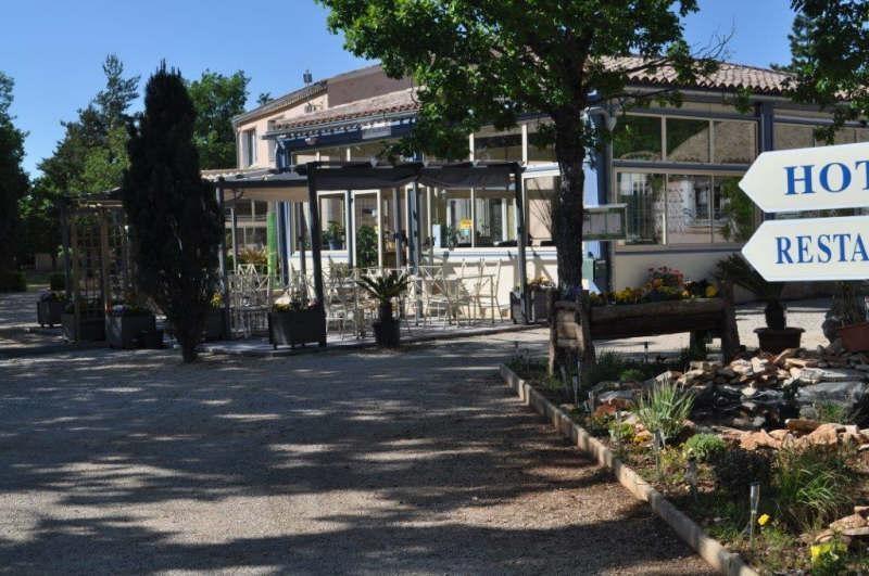 Produit d'investissement immeuble Sault 1212000€ - Photo 7
