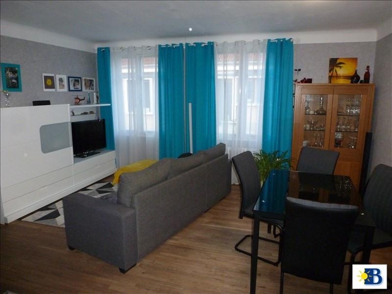 Vente maison / villa Chatellerault 121900€ - Photo 5