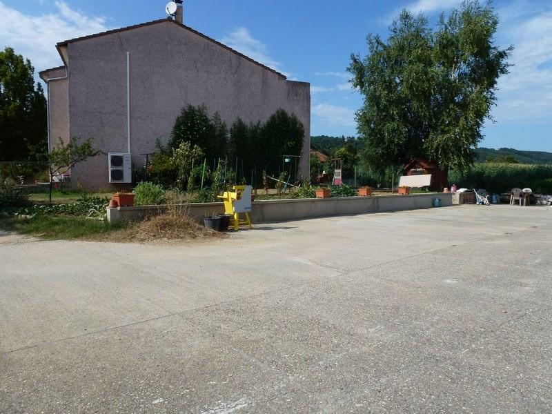 Sale house / villa Chateauneuf de galaure 184000€ - Picture 9