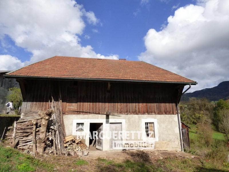 Sale house / villa Mégevette 180000€ - Picture 1