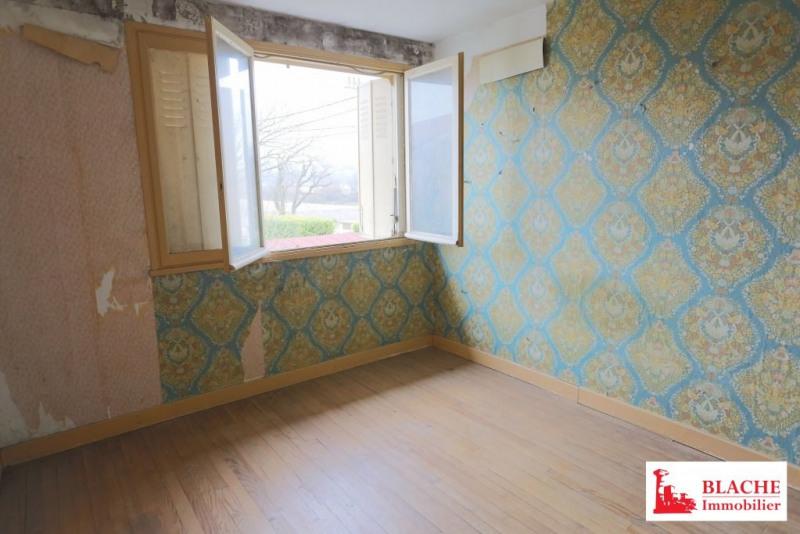 Vente maison / villa Saulce sur rhone 136000€ - Photo 7