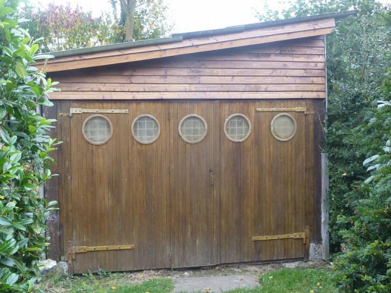 Vente maison / villa Lisieux 262500€ - Photo 8