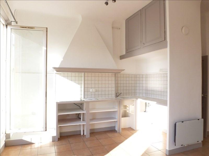 Rental apartment Marseille 5ème 550€ CC - Picture 5
