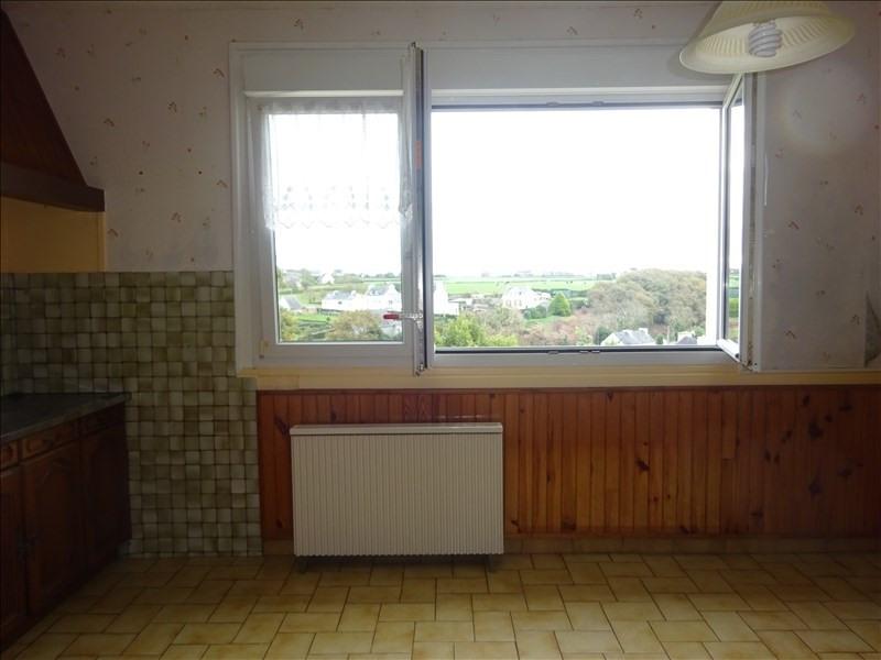Sale house / villa Landeda 111000€ - Picture 6