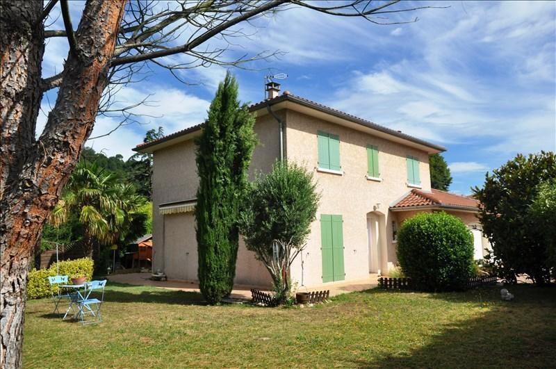 Sale house / villa Ste colombe 410000€ - Picture 2