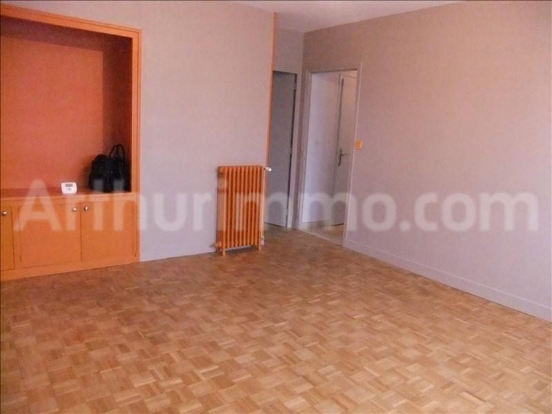 Rental apartment Orleans 495€ CC - Picture 1