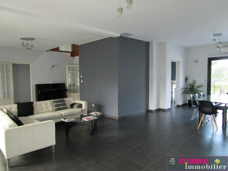 Deluxe sale house / villa Saint-orens-de-gameville 653 000€ - Picture 5