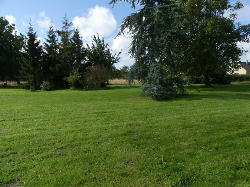 Sale house / villa Geffosses 267200€ - Picture 2