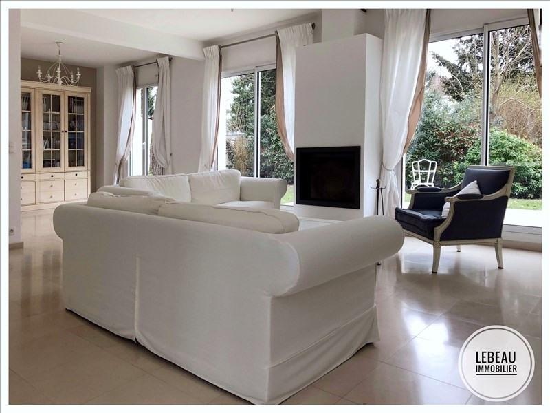 Deluxe sale house / villa Maisons-laffitte 1750000€ - Picture 3