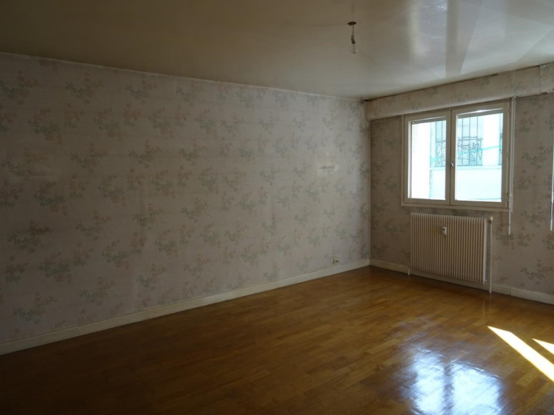 Vente appartement Lyon 4ème 219 000€ - Photo 1