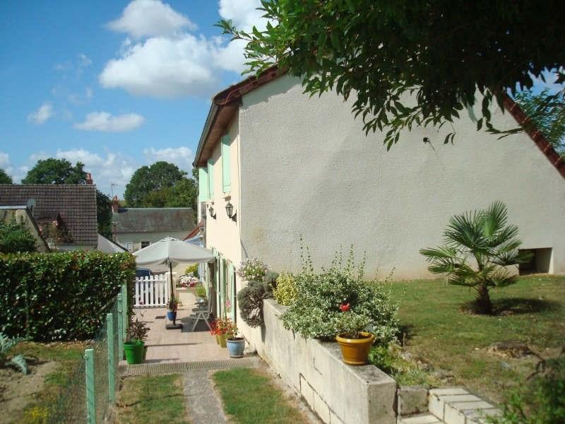Sale house / villa Parigny les vaux 115000€ - Picture 1