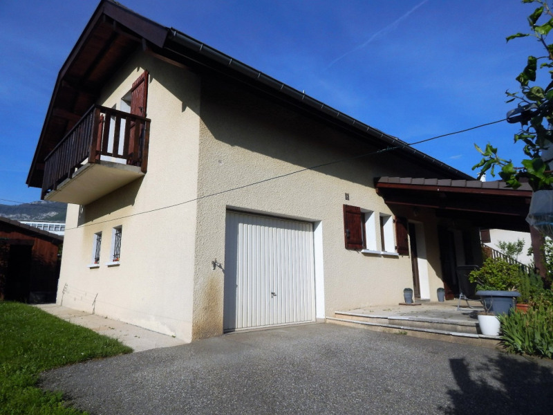 Sale house / villa Chambery 369000€ - Picture 3