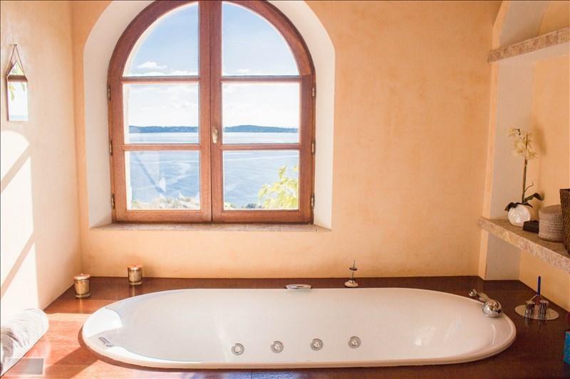Vente de prestige maison / villa Carqueiranne 1160000€ - Photo 6